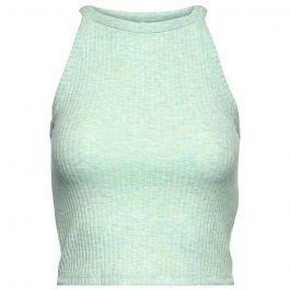 Only Γυναικεία αμάνικη μπλούζα Crop